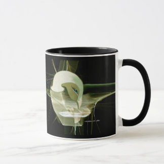 Emerging Mug