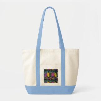 Emerging Peace. Tote Bag