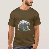 Emerging Polar Bear T-Shirt
