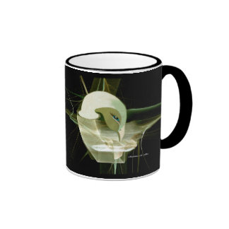 Emerging Ringer Coffee Mug