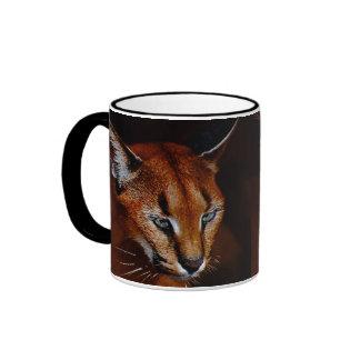 Emerging Ringer Mug