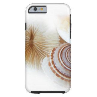 Emerging Shells Tough iPhone 6 Case