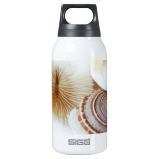 Emerging Shells Insulated Water Bottle