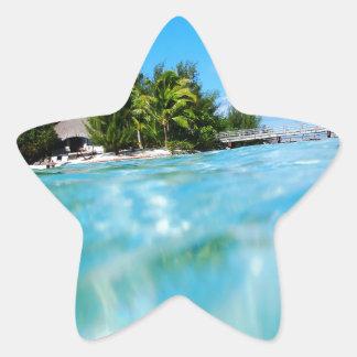 Emerging Star Sticker