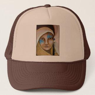 Emerging Woman 2 Trucker Hat