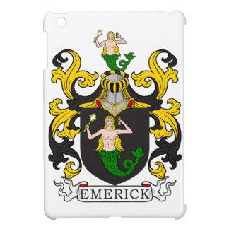 Emerick Family Crest (German) iPad Mini Cases