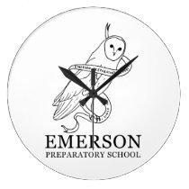 Emerson Clock (Owl)