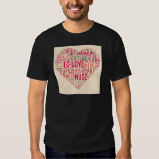 Emerson Give all to love T-Shirt