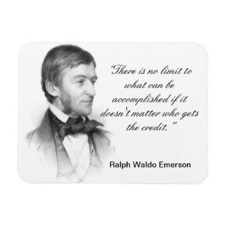Emerson Inspiration Rectangular Photo Magnet