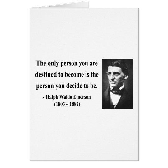 Emerson Quote 1b Card