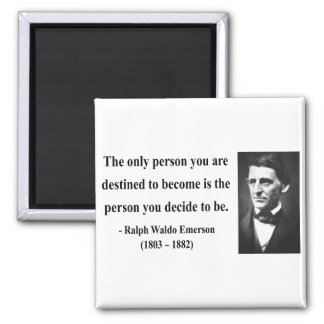 Emerson Quote 1b Magnets