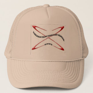 Emerson Theological Institute Trucker Hat