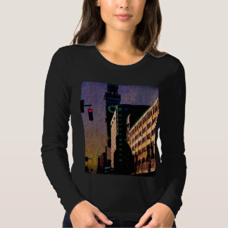 Emerson Tower in Baltimore T-Shirt
