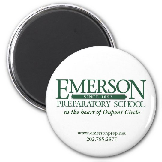 EmersonPrep Magnets - Version 1