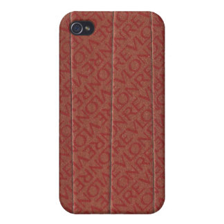 Emery Boards Cases For iPhone 4