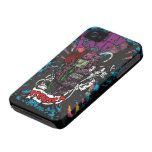 Emery Lane iPhone4/4S Case (Sceneica Clothing) iPhone 4 Covers