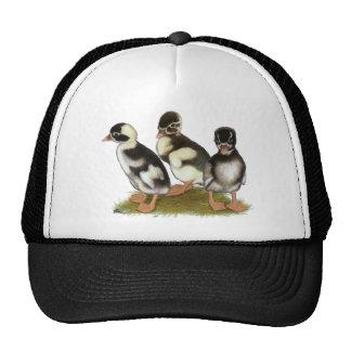 Emery Penciled Runner Ducklings Trucker Hat