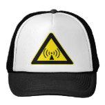 EMF SOURCE MESH HAT