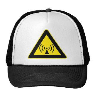 EMF SOURCE TRUCKER HAT