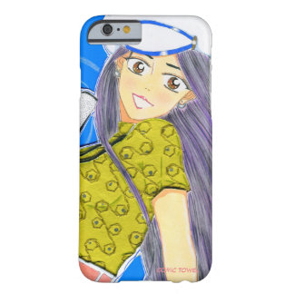 Emiko Sailing | Very Much Insipred by Earl Moran Barely There iPhone 6 Case