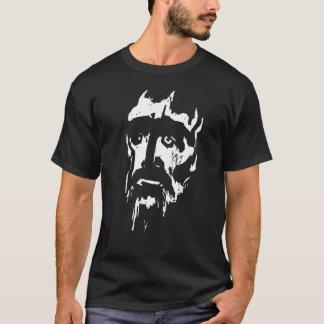Emil Nolde - The Prophet - Fine Art Woodcut T-Shirt