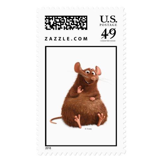 Emile Disney Postage