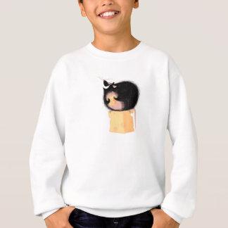 Emile Eating Cheese Disney Sweatshirt