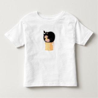 Emile Eating Cheese Disney Toddler T-shirt