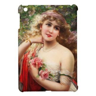 Emile Vernon Spring iPad Mini Case