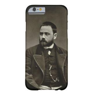 Emile Zola (1840-1902) from 'Galerie Contemporaine iPhone 6 Case