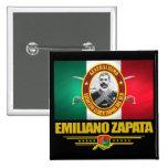 Emiliano Zapata Pins