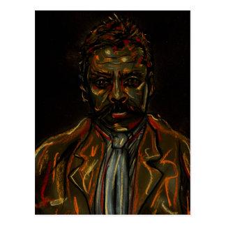 Emiliano Zapata Postal