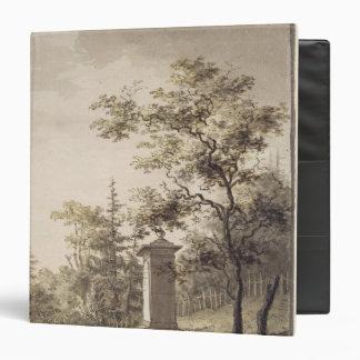 Emilias Kilde, 1797 Vinyl Binder