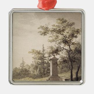 Emilias Kilde, 1797 Metal Ornament