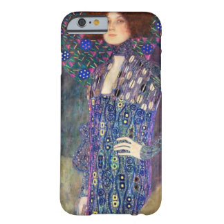 Emilie Floege, 1902 Barely There iPhone 6 Case