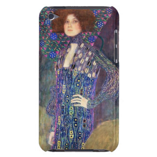 Emilie Floege, 1902 Barely There iPod Cover