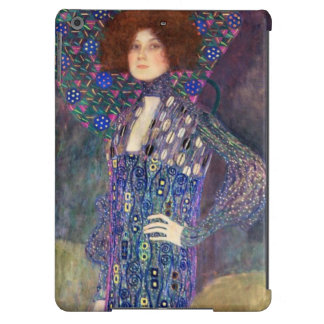 Emilie Floege, 1902 Case For iPad Air