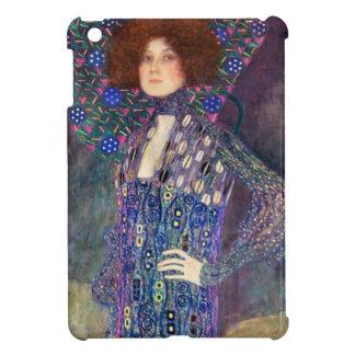 Emilie Floege, 1902 iPad Mini Covers