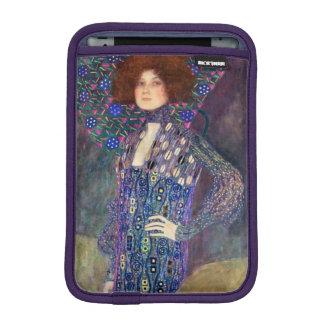 Emilie Floege, 1902 iPad Mini Sleeve