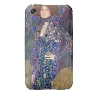 Emilie Floege, 1902 iPhone 3 Case
