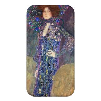 Emilie Floege, 1902 iPhone 4 Carcasa