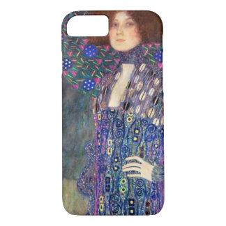 Emilie Floege, 1902 iPhone 8/7 Case