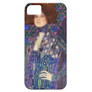 Emilie Floege, 1902 iPhone SE/5/5s Case