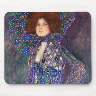 Emilie Floege, 1902 Mouse Pad