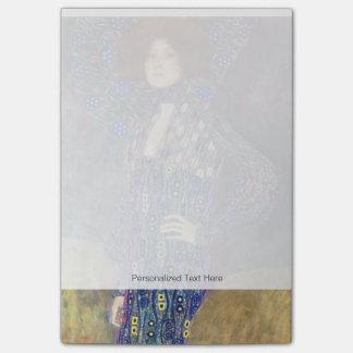 Emilie Floege, 1902 Post-it® Notes