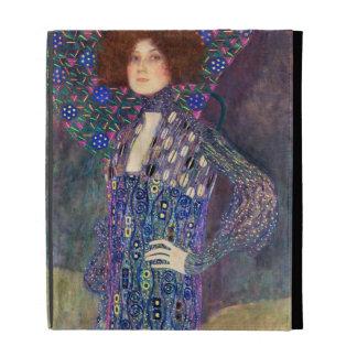 Emilie Floege iPad Folio Covers