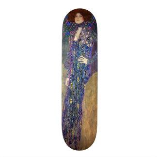 Emilie Floege Skateboard