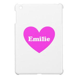 Emilie iPad Mini Covers