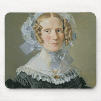 Emilie Kessel  1839 Mouse Pad