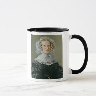 Emilie Kessel  1839 Mug